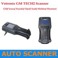 Powerful and Professional GM TECH2 support 6 software(GM,OPEL,SAAB ISUZU,SUZUKI HOLDEN)  diagnostic tool Vetronix gm tech 2