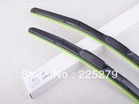 Hot Sale Bracketless Wiper Blades for Buick Lacrosse Outstanding Durability Windscreen Wiper Blades