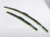 Best Selling Bracketless Wiper Blades Ultra Quiet Car Wiper Blades Beam Blades for Buick Lacrosse