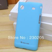 For samsung   gt-18250 phone case protective case gt-i8250 shell set original i8250 membrane