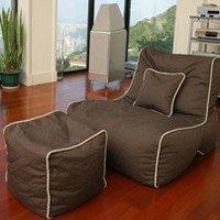 Bean bag cover lazy sofa Bean bag chair sets cover