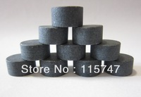2013 NEW! ROUND column Whisky stones 9pcs set in velvet bag, 1080pcs/lot 100% natural!! great gift + free shipping!