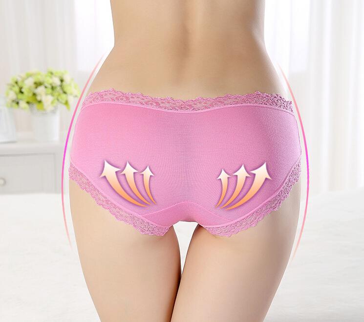 Underwear Women Pink Women 39 s Modal Underwear Shorts