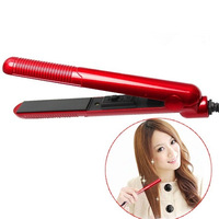 BRAND NEW 2014 Styling tools Hair Straightener Professional Flat iron Tourmaline Ceramic Personal hair care 220V