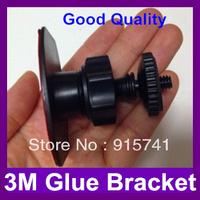 Car DVR Mount Holder , Mini 3M Double-Sided Adhesive Universal Camera Mount Holder ... Wholesale !