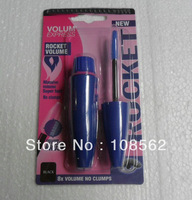 New Volume Express COLOSSAL Mascara with Collagen 10.7 ml (6pcs/lot)free shipping