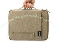"Newest Original Kalaideng simple series case bag for ipad2/3/4,ipad mini,Handbag tablet sleeve 10 "" laptop cases,free shipping"