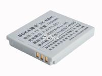 Free shipping 3.7V 780mAh NB-4L rechargeable Battery NB 4L NB4L Camera batteries for Canon Digital IXUS 30 40 50 55 60 65 70 75