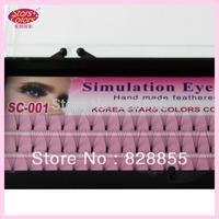 6 Pieces Eyelash