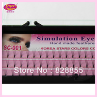 6 Pieces Eyelash