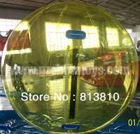 1.6m diamater inflatable water ball