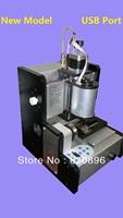 machining ring