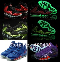 Free Shipping !2013 New Hot Brand Men's Foamposites Basketball Shoes Charles Barkley Shoes max Pro Men's athletic shoes for sale