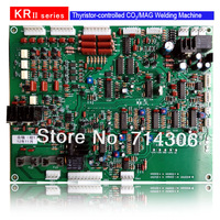 Control circuit board of KR  350A 500A PCB  for   MIG CO2 MAG welding machine with best selling and good quanlity