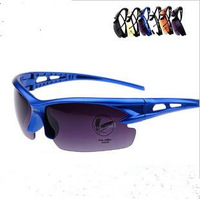 Free shipping safety explosion-proof 3105 men's sunglasses