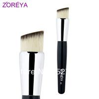 Zoreya multifunctional  brush loose powder, blush,cosmetic,make-up and contour brush