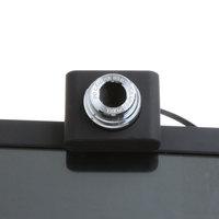 2PCS/LOT.USB 2.0 50.0M Mini PC Camera HD Webcam Camera Web Cam for Laptop Free