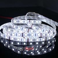 60LED/M 5M 5630 LED Strip 12V 60W Non-Waterproof  White 6000k Strip Light