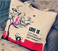 Simple Design Good Qulity Shoulder Bag Easy to Match Elegant Temperament
