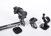 plastic  Smallest 5MP Full HD 1080P Sport DV Camera Outdoor Helmet Camcorder HDMI Mount free shipping