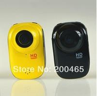SJ1000 Waterproof 20meter Full HD sport camera video 1080P 720P 1.5inch TFT LCD
