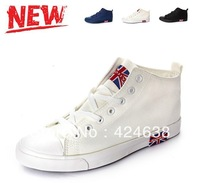 2013 male canvas shoes male summer breathable skateboarding shoes canvas casual shoes male shoes