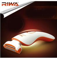 Free Shipping Riva for women's electric bikini shaver female and lady shaving body  professional  wool epilator