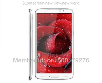 "firefly v65 2gb ram 32gb rom mobile phone mtk6589t quda core1.5ghz  Android 4.2 smart phone 6.5"" FHD 13MP Camera umi x2"