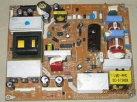 LCD TV LA32R81B power board BN44-00156A
