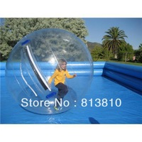 wholesale inflatable zorbing/roller ball/water ball,1.0mm pvc