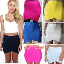 Good Elastic Women Skirts