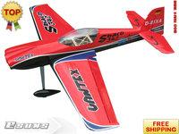 """High Quality Balsa 30cc Aerobatic Airplanes Sbach 342-73""""30cc AM506B R/C Toys EMS Free Shipping R/C Model R/C Plane R/C Airplane"""