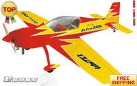 "A++ High Quality Balsa Wood 30cc Aerobatic Airplanes Extra 330L - 72""30cc AM500C R/C Toys EMS Free Shipping R/C Plane Airplane"