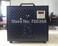 10g ceramic plate portable ozone generator, air purifier ozonizer 1pcs/lot
