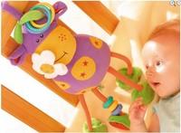 Tolo baby / child love plush stuffed animal soft  toys - cow,deer