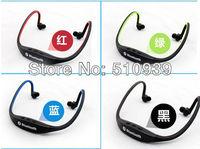 Fashion Sports Wireless Bluetooth Headset Earphone Headphone Earphone for Telehone PC Accessories10pcs/lot