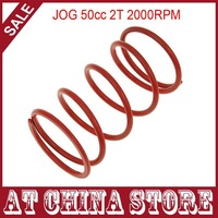 High Performance Racing Torque Springs for Jog 50cc 1PE40QMB 1E40QMB 2 Stroke Scooter Moped  2000RPM 2000N