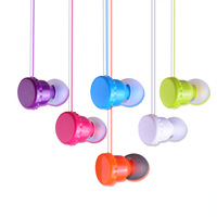 ULDUM new design resonableprice in-ear headphone