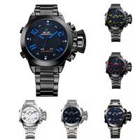Fashion Watch Analog-Quartz Watches Men Dive Wristwatch