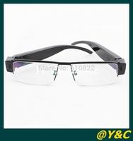 Hot !2nd Generation Fashion 5 Megapixel HD 1080p Eyewear Sunglasses Camera Spion Camera DVR