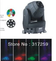 LED Moving head light spot disco gobo lighting equipment stage lights dj