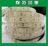 12V 3528SMD flexible strip,LED light 60L/m 5M Waterproof IP65