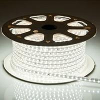 Factory direct wholesale led lights waterproof led light bar pressure 220V 30 SMD led5050 beads
