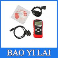 GS500 OBD2 CAN BUS & Engine Code Reader GS500 Code Reader Scanner for VW AUD1 Scanner