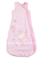 Free shipping Baby sleeping bag baby vest winter models spring anti Tipi Baby sleeping bag Baby Clothes Winter
