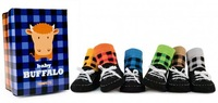 free shipping  6pair /lot    baby anti slip socks   best  gift for the  boys  mix color in one bag 1-3years old