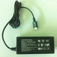 sathero digital satellite meter sat finder SH-200  power adapter
