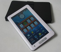 2013 New 7 inch touch E-book ebook reader with 4GB 720P ebook free shipping E705,Free Shipping