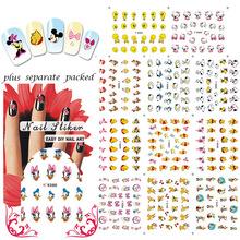 nail art designs promotion