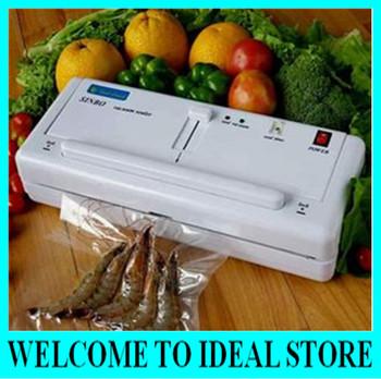 Food preservation equipment DZ-280/2SD vacuum packaging machine